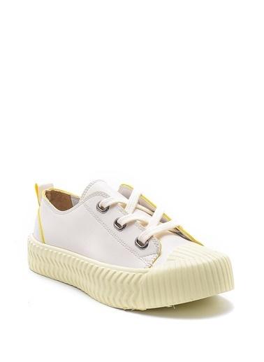 Derimod Ayakkabı Beyaz
